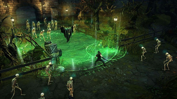 victor-vran-pc-screenshot-www.ovagames.com-5