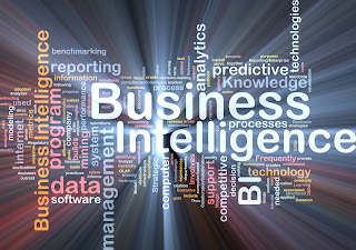Online Business Intelligence Helps Get the Job Done