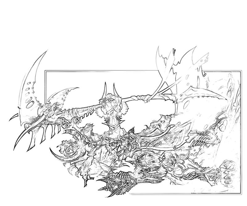 black death coloring pages | Darksiders Death | Yumiko Fujiwara