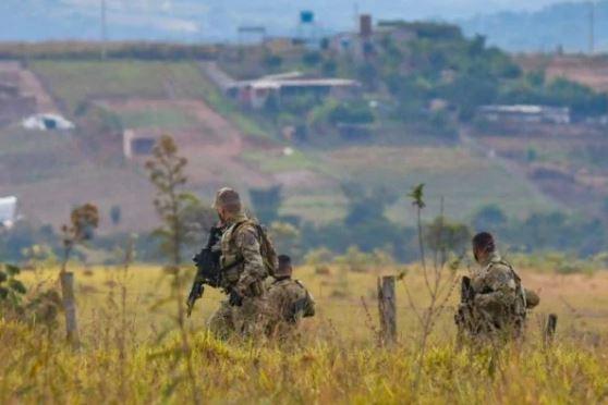Caçada a 'serial killer do DF' foragido há sete dias mobiliza 200 policiais em Goiás