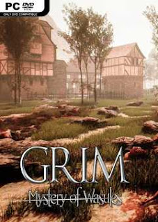 GRIM – Mystery of Wasules