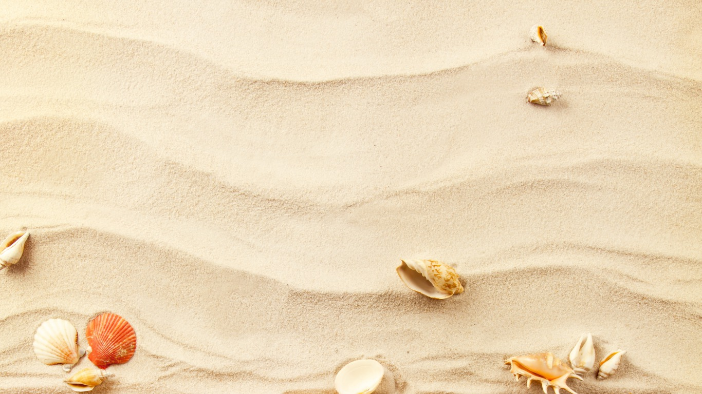 Fb Cute Wallpaper Seashells Wallpaper Collection Most Beautiful Places In