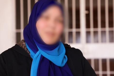 خديجة .. نزيلة تلازم القرآن بالسجن لرقي الروح وهزم الحرمان