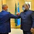 Démission de Moïse Moni Della à l'Ogefrem : premièr signe de la rupture entre Katumbi et Tshisekedi ?