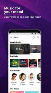 Hungama Music – Songs, Radio & Videos v5.2.6 MOD APK