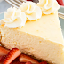 Receita de cheesecake low carb