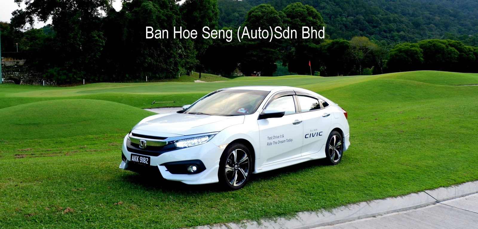 Bonanza Venture Holdings Sdn Bhd BVH The New Owner Of Malaysias Oldest Honda Car Dealer Ban Hoe Seng Now Auto A Subsidiary