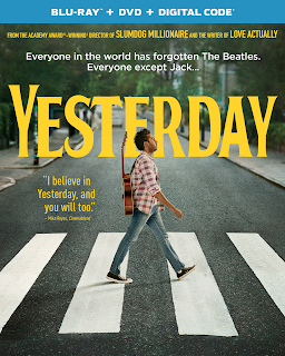 movies about the Beatles