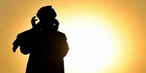 Sahabat Bilal ibn Rabbah menyatakan bahwa dirinya tidak akan mengumandangkan adzan lagi Adzan Terakhir Bilal ibn Rabbah