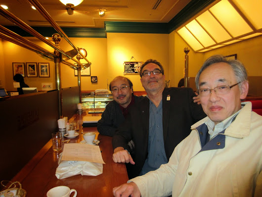 My Japanese Visit -March 117