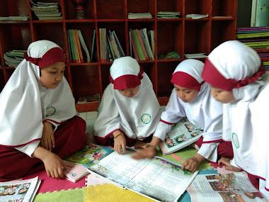 Cara Menumbuhkan Minat Baca Anak Sejak Dini