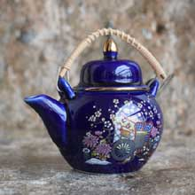 Miniature Decorative Porcelain Teapot in Port Harcourt, Nigeria