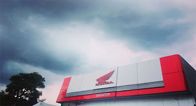 Kredit Motor Honda Tasikmalaya