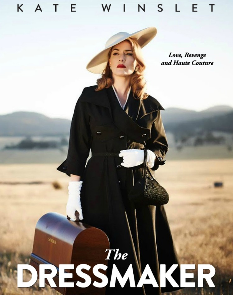 A Vintage Nerd Period Film Recommendations Movie Blog The Dressmaker