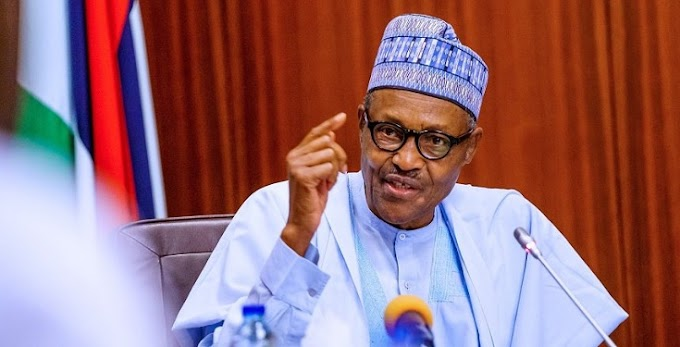 Protecting Nigerians from COVID-19 is the priority of my government now – President Buhari