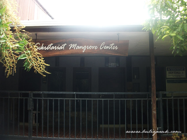 Mangrove Center Graha Indah