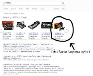 harga gtx 1080ti di google