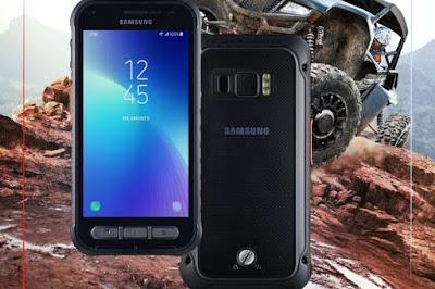 Hé lộ Galaxy Xcover FieldPro dành riêng cho đặc vụ Mỹ