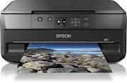 Epson XP-510 Treiber und Software kostenlos herunterladen
