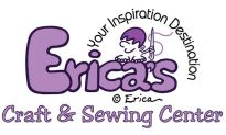 Erica's Craft & Sewing Center