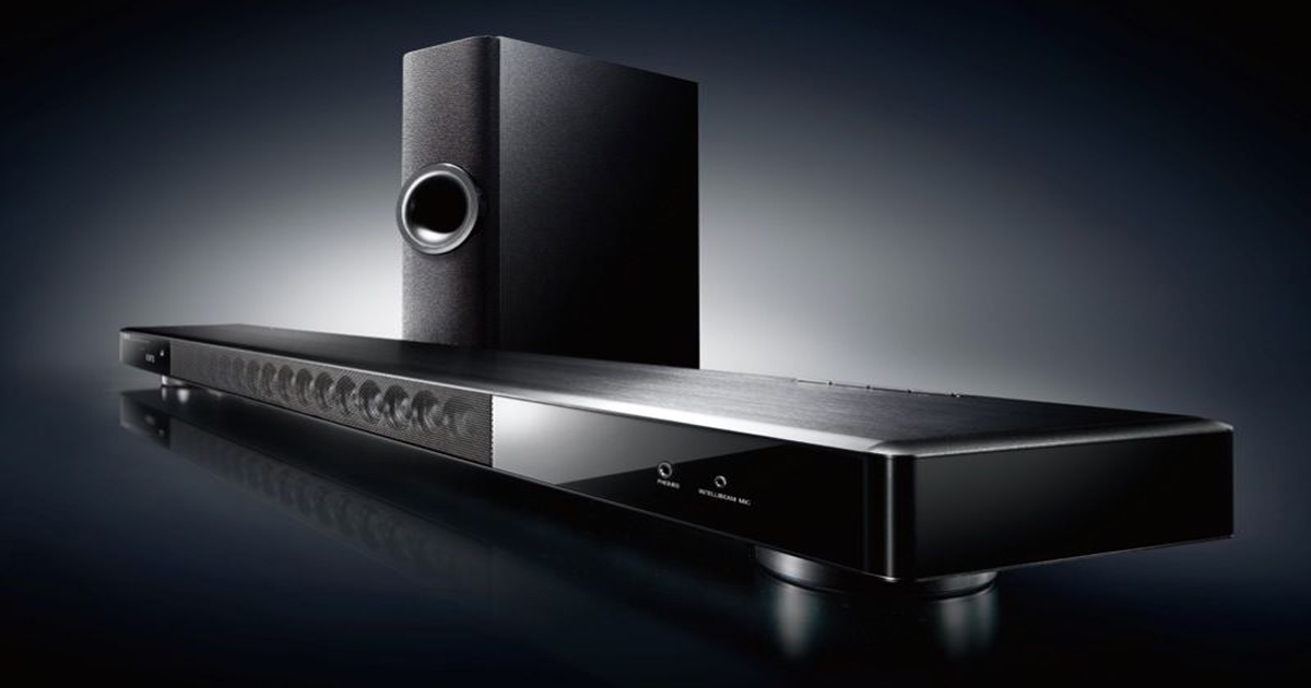 Loa soundbar Yamaha cho tivi 3 Lý do nên sử dụng