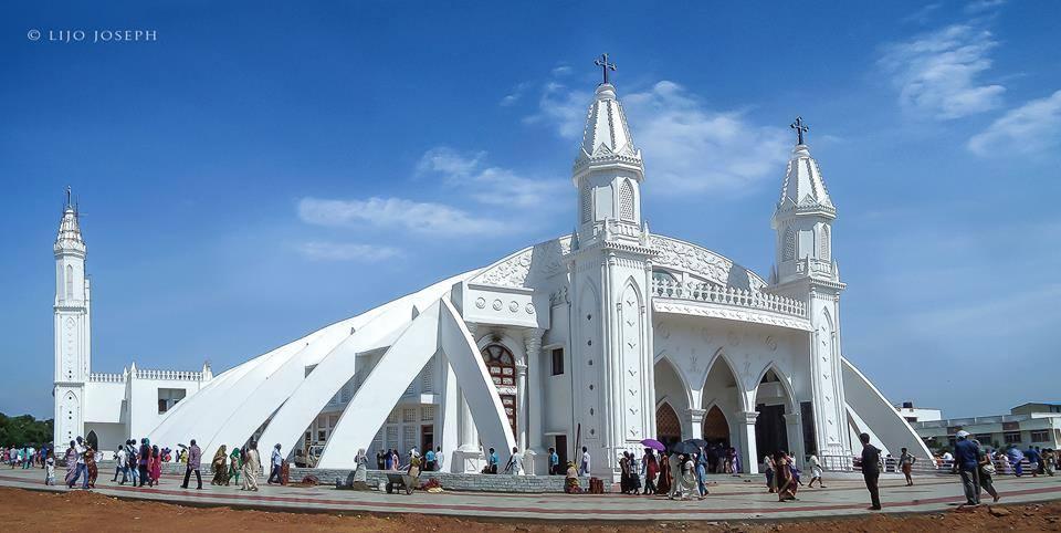 Shrine Velankanni