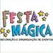 Festa Mágica Decoração e Organização de Eventos