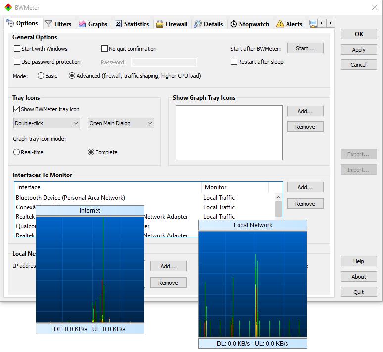 تحميل برنامج BWMeter 8.4.7 نسخة كاملة
