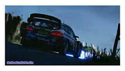 Spesifikasi PC Untuk WRC 9 FIA World Rally Championship