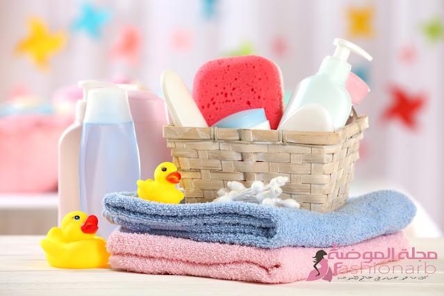 قواعد ضرورية لتحميم الطفل الرضيع في فصل الشتاء