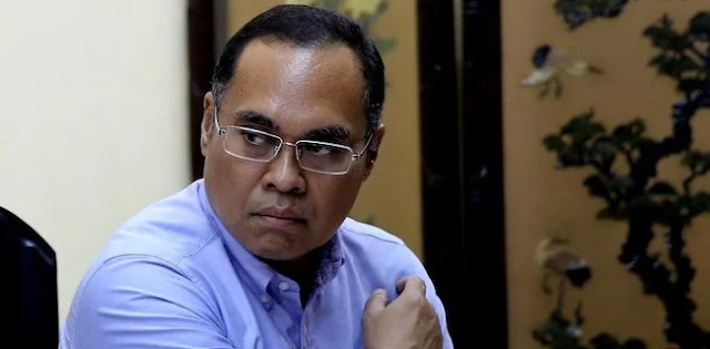 Hikmahanto: Yang Dilanggar China ZEE, Jadi Tidak Akan Ada Perang