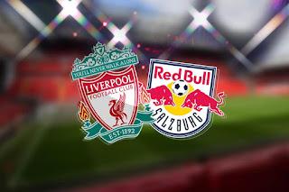 مشاهدة مباراة ليفربول و ريد بول اليوم الاربعاء  2-10-2019  في دوري ابطال اوروبا بدون تقطيع يلا شوت بث مباشر كورة توب لايف اون لاين