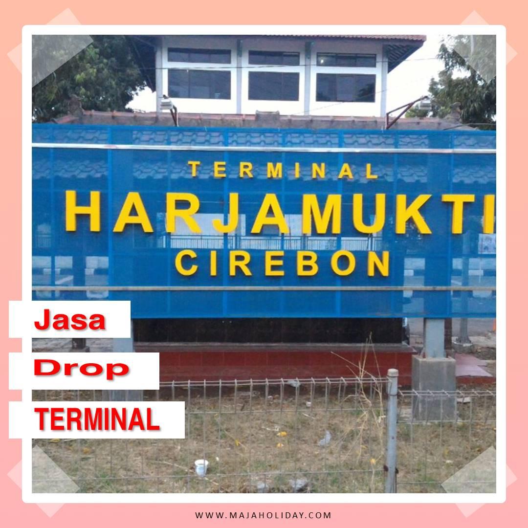 Jasa Drop Sewa Mobil Ke Terminal