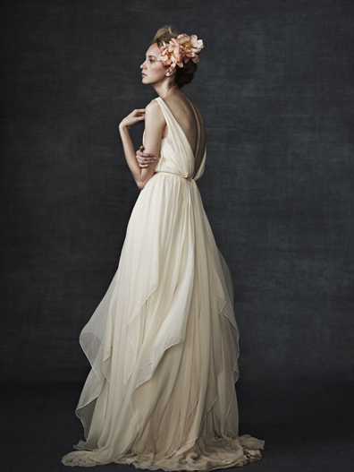 Gown By Samuelle Style Althea