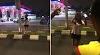 (Video) 'Dahlah anak tengah tidur, tercampak' - Kereta 3 beranak dilanggar pemandu mabuk