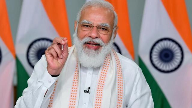 लॉकडाउन गया है कोरोना नहीं, बिगड़ने न दें स्थिति : PM मोदी
