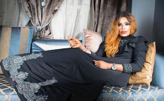 Bobrisky shares new make-up photos as she celebrates her 26th birthday