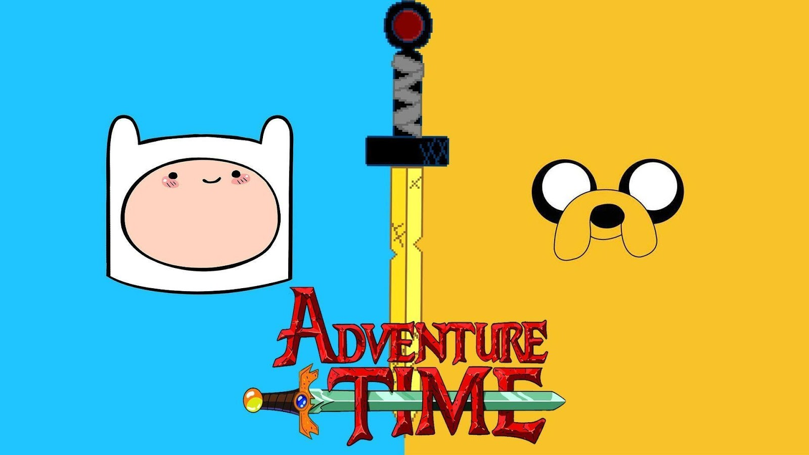 Adventure Time Wallpapers 1080p HD