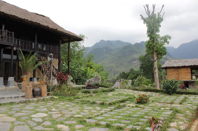 Experience the most interesting Mai Chau travel 3