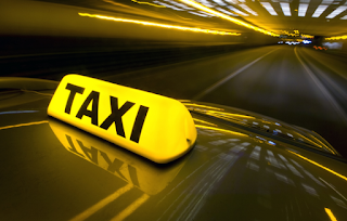 Taxi cab service in Bangladesh