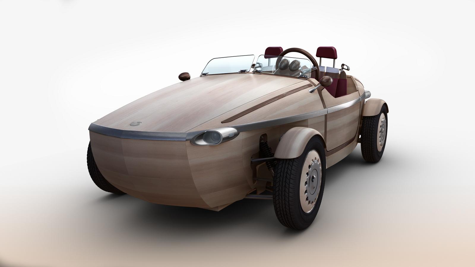 Toyota Setsuna Concept sẽ trở thành hiện thực?