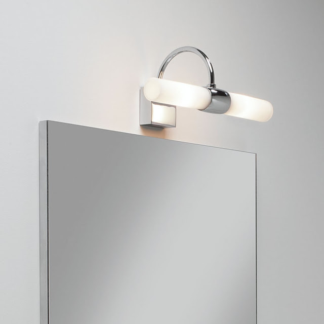 Bathroom Mirror Lights with Marvelous Settings 4