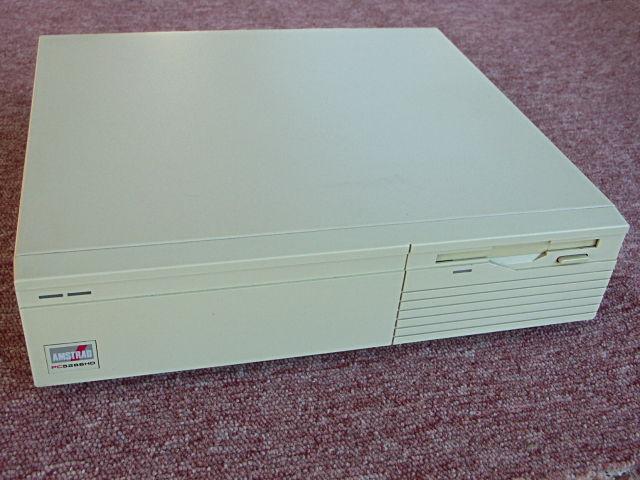 Amstrad PC5286