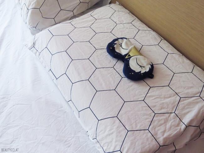 wopilo linge de lit