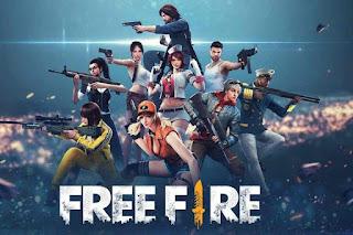 free fire money heist event details