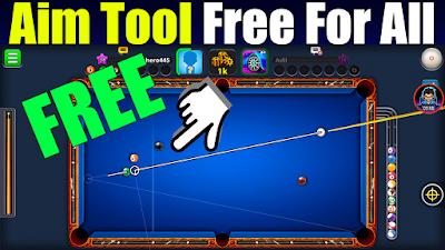 Aim Tool Free And New Trick Unlimited Pure Mini Accounts Trick 8 Ball Pool