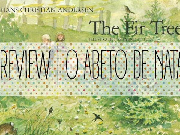 | Review | O Abeto de Natal de Hans Christian Andersen
