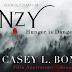 Book Blitz - Frenzy 5 Year Anniversary by Casey L. Bond