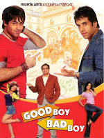 Good Boy Bad Boy 2007 Hindi DVDRip Full Movie Download