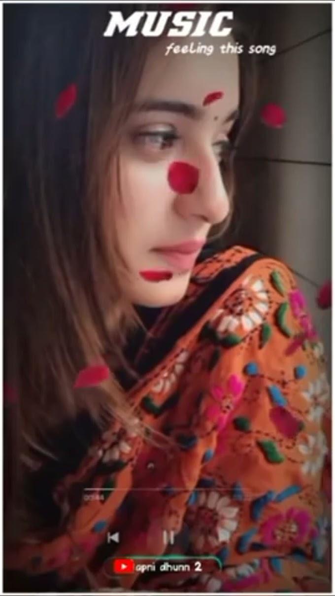 Chori Ki Mohabbat Mein Aksar Yahi Hota Hain WhatsApp Status Video Download.